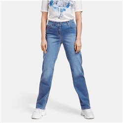 Gerry Weber Danny Comfort Fit Jean Denim Blue