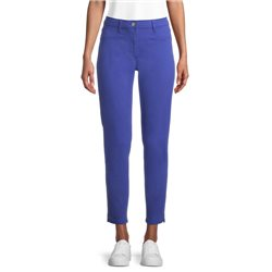 Betty Barclay Cotton Jean Blue