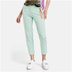 Gerry Weber Best 4 Me 7/8 Jean Mint