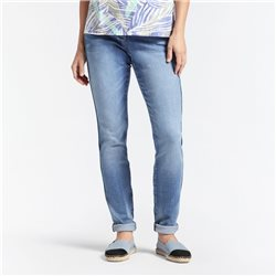 Sandwich Skinny Fit Jean Denim Blue