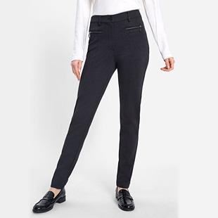 Pia-Fit-Slim-Leg-Jersey-Knit-Pant-Charcoal