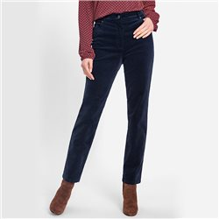 Mona-Fit-Slim-Leg-Micro-Cord-Trouser-Blue