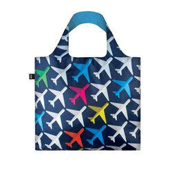 Loqi Bag Airport Airplanes