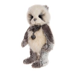 Charlie Bears Alexandra Plush Collection