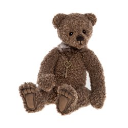 Charlie Bears Ayla Plush Collection