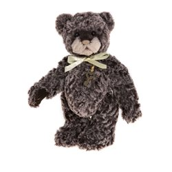 Charlie Bears Briz Plush Collection