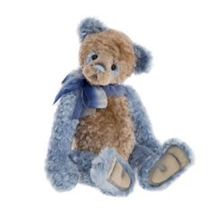 Charlie Bears Olien Plush Collection
