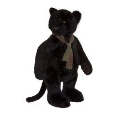 Charlie Bears Shadow Plush Collection