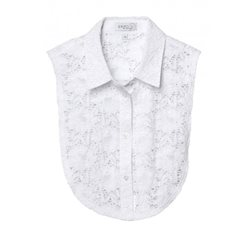 Erfo Lace Collar Insert White