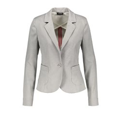Taifun Blazer Dove Grey