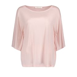 Betty & Co Batwing Top Blush