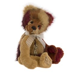 Charlie Bears Caboodle Plush Collection