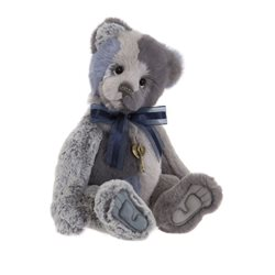 Charlie Bears Hodgepodge Plush Collection