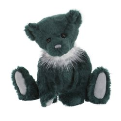 Charlie Bears Mr Cuddles Plush Collection