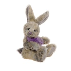 Charlie Bears Skip The Bunny Plush Collection