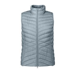 Betty Barclay Lightly Padded Gilet Blue