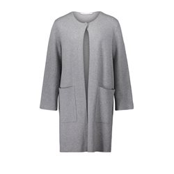 Betty Barclay Long Cardigan Grey