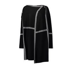Betty Barclay Wrapped Cardigan Black