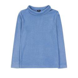 Emreco Loose Fit Pullover Blue