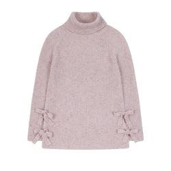 Emreco Chunky Knit Pullover Oatmeal