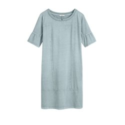 Sandwich Clothing Jersey Dress Blue