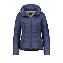 Taifun Padded Jacket Royal
