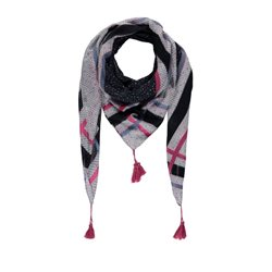 Taifun Colour Pop Scarf Royal