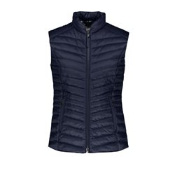 Gerry Weber Gilet Navy