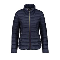 Gerry Weber Padded Coat Navy
