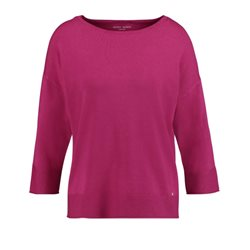 Gerry Weber Fine Knit Pullover Pink