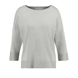 Gerry Weber Soft Jumper Grey