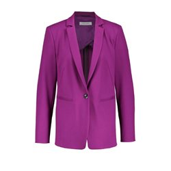 Gerry Weber Elegant Blazer Purple