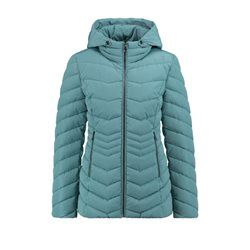 Gerry Weber Padded Coat Teal