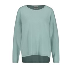 Gerry Weber Jumper With Cashmere Jade