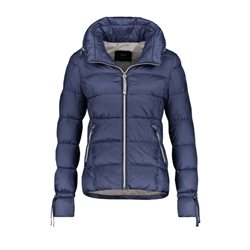 Taifun Quilted Jacket Navy