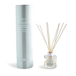 Marmalade Of London Freesia & Pear Reed Diffuser
