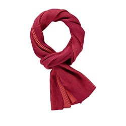 Gerry Weber Knitted Scarf Red