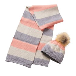 Betty & Co Hat & Scarf Giftset