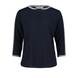 Betty & Co Sporty Top Navy