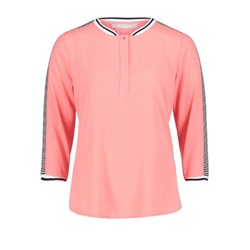 Betty & Co Sporty Top Pink