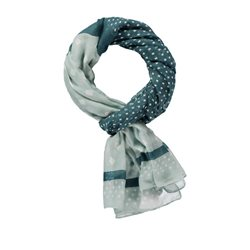 Gerry Weber Geometric Printed Scarves Mint