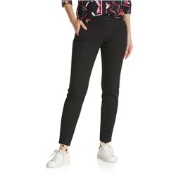 Betty & Co Tailored Trousers Black