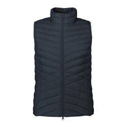 Betty Barclay Padded Gilet Navy