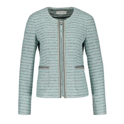 Gerry Weber Zipped Jacket