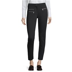 Betty Barclay Jersey Trousers Black