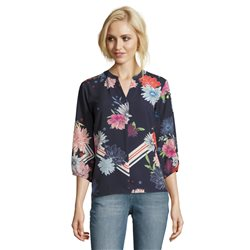 Betty & Co Floral Print Blouse