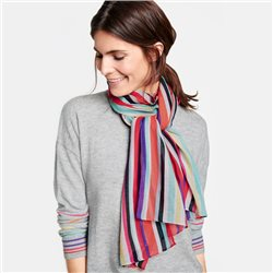 Gerry Weber Colourful Stripe Scarf
