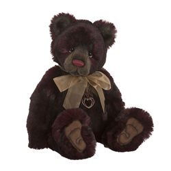 Charlie Bears Rum Baba Plush Collection