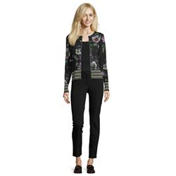 Betty Barclay Fine Knit Buttoned Cardigan