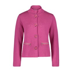 Betty Barclay Cardigan Jacket Pink